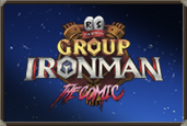 Group Ironman Launches Tomorrow! Teaser Image