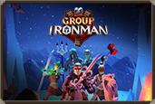 Group Ironman Teaser Image
