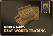 Game Integrity - Real World Trading Teaser Image