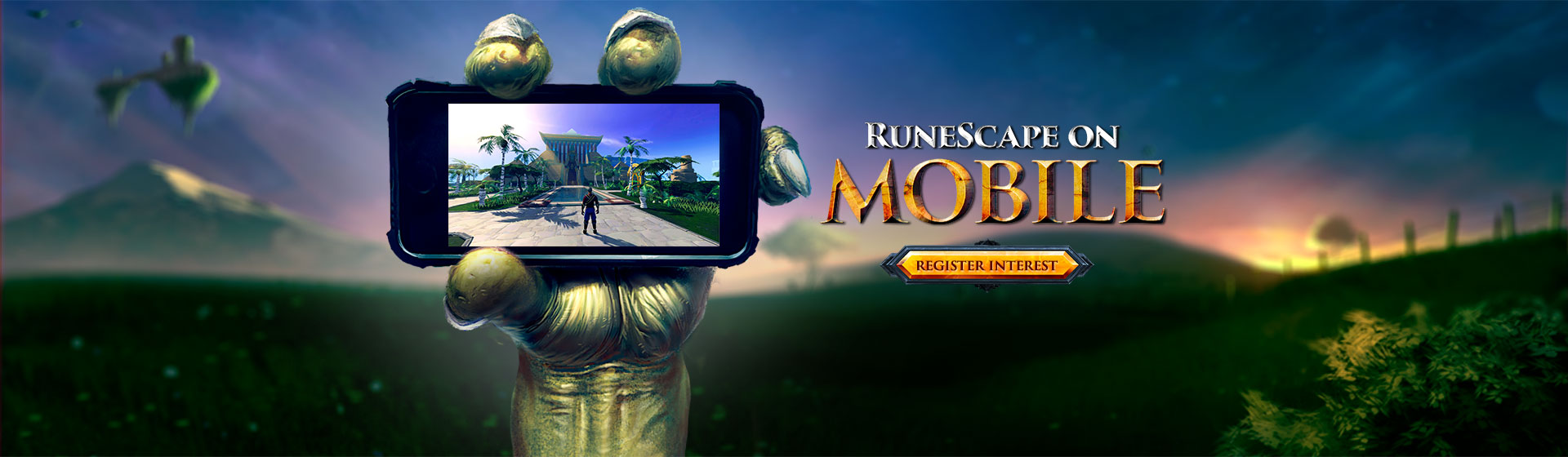 RuneScape Online Community - Forums, News, Events and more
