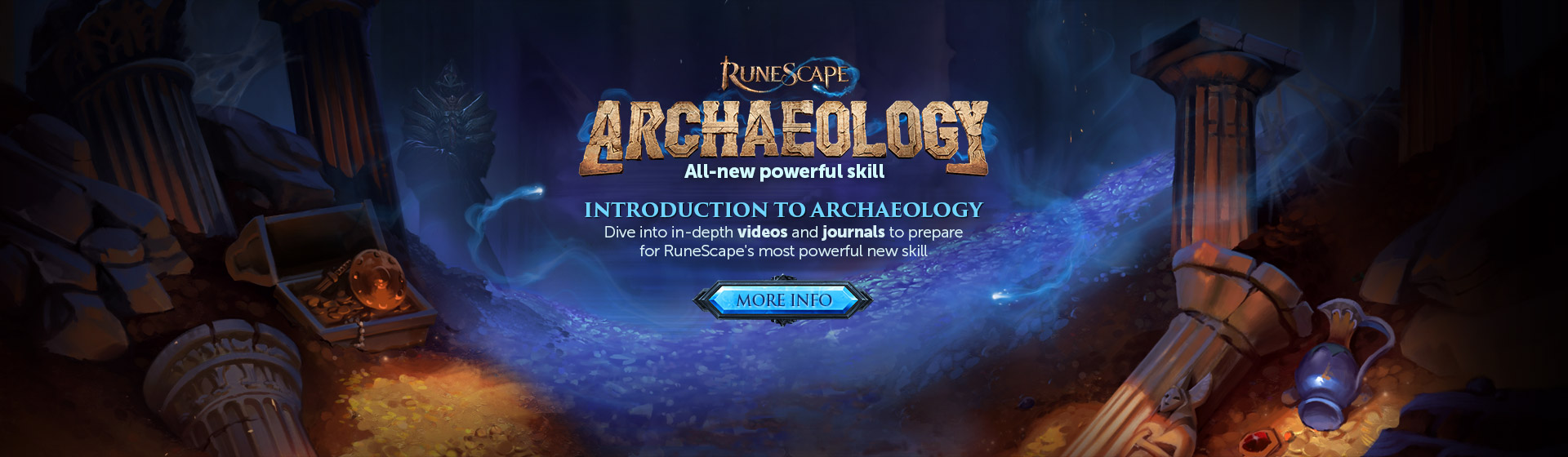 Archaeology-Overview