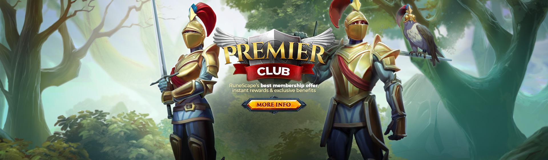 Premier Club 2020