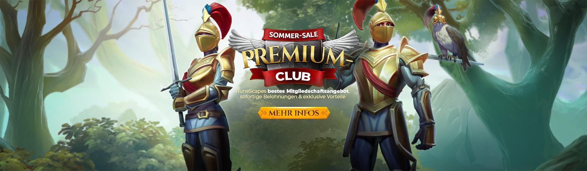 Premium-Club-Sommer-Sale