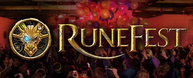 RuneFest 2015: Buy Tickets Now