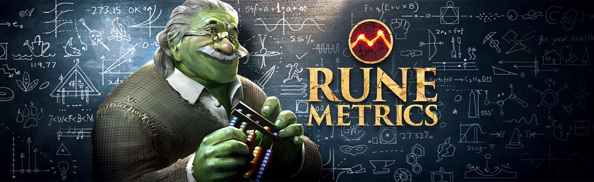 RuneMetrics Pro