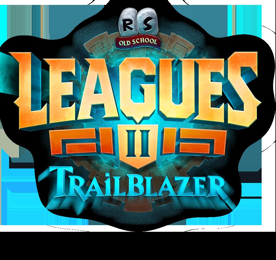 Leagues 2 Trailblazer